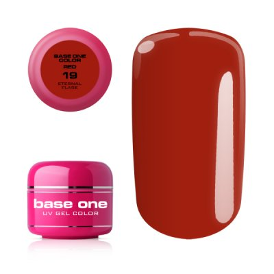 Base One Red 19 - Eternal Flare, 5g