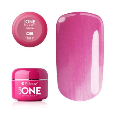 Base One Pearl 05 - Pearly Rose, 5g